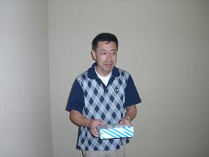 第2回博友会ボーリング大会風景8